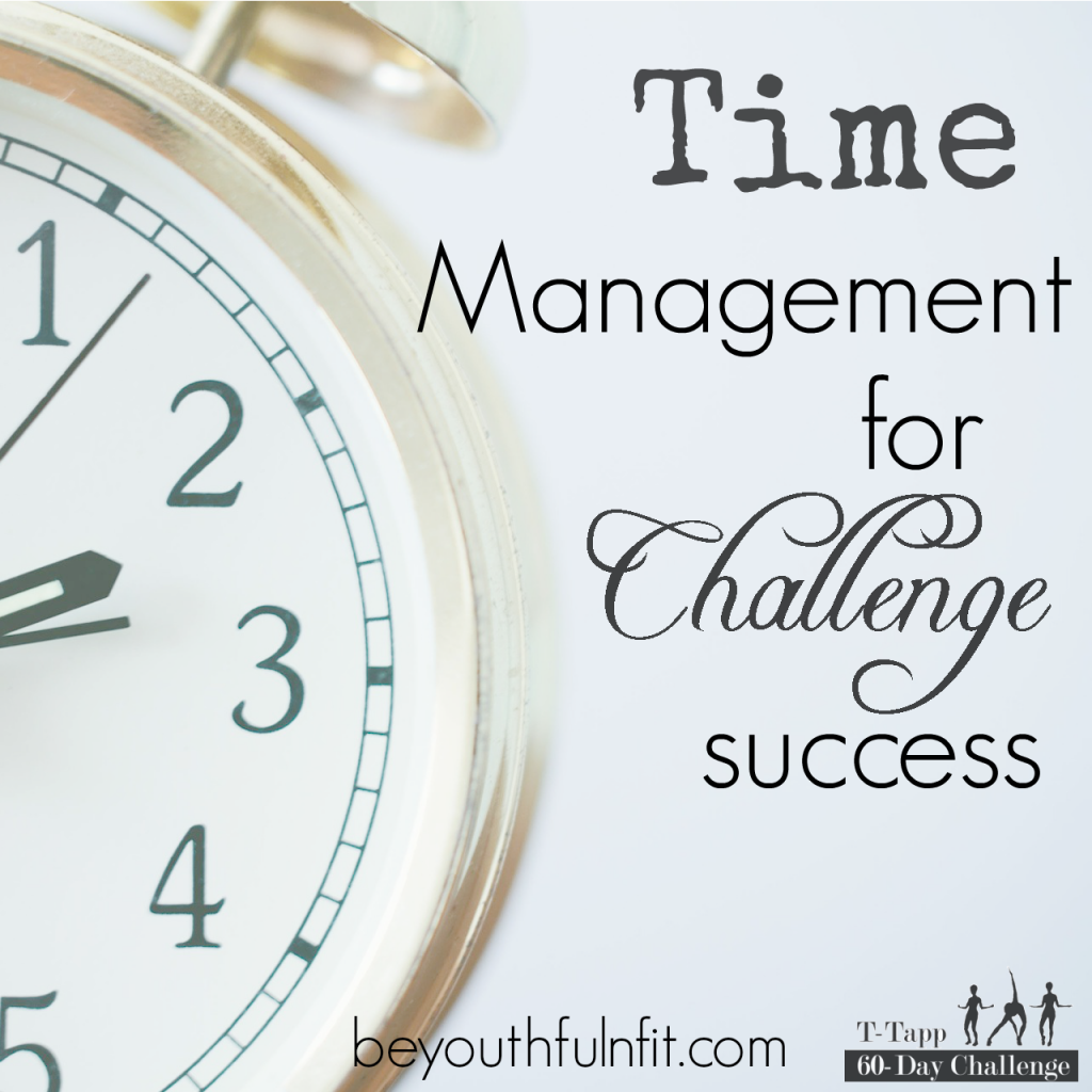 Time Managment for Challenge Success (2)